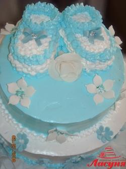#д95(67) детский торт Топики