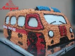 #д115(62) торт для газовщика