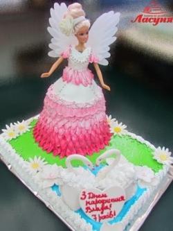 #д135(103) торт фея