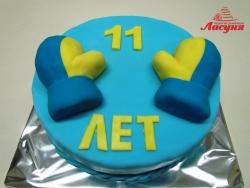 #д140(19) торт боксёру