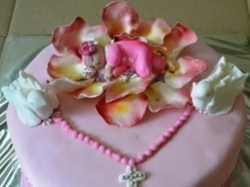 #д160(20) торт для девочки