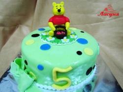 #д160(36) торт Винни Пух