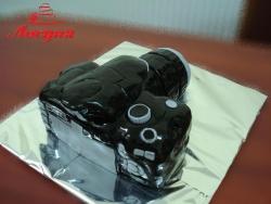 #д180(10) торт фотоаппарат