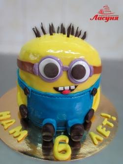 #д180(31) торт Миньон