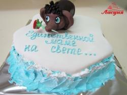 #д180(41) торт для Мамы