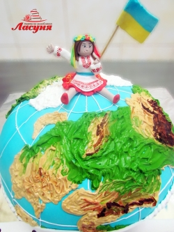 #д200(20) торт для путешественника