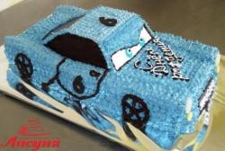 #д95(27) торт машина