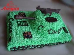 #д95(35) торт танк