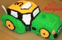 #д95(52) торт трактор