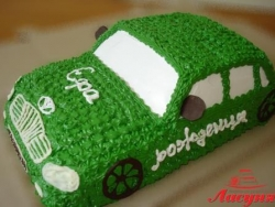#д95(61) торт машина