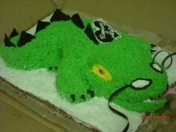 #д95(66) торт дракон