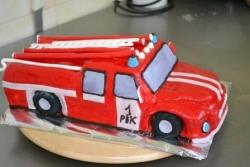 #п180(11) торт пожарная машина