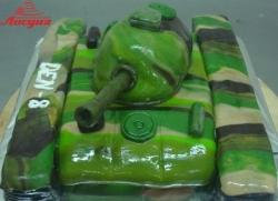 #п180(27) торт танк