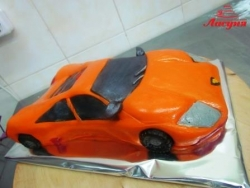 #п180(38) торт Ламборгини Lamborghini