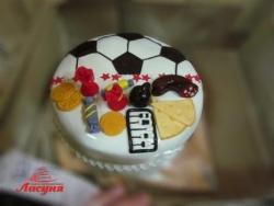 #п180(51) торт для продавца