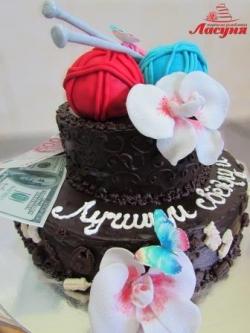 #п180(52) торт для свекрови