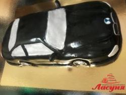 #п200(44) торт машина BMW