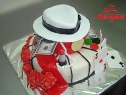 #п200(7) торт мафия гангстеры