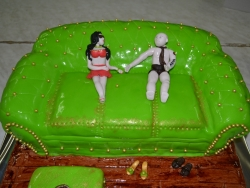 #п250(1) торт диван