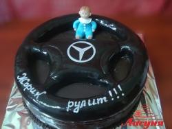 #п150(3) торт руль