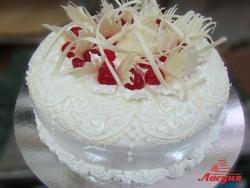 #п150(46) торт на праздник