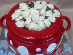 #п160(42) торт пельмени