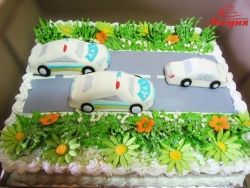 #п180(19) торт для Полиции