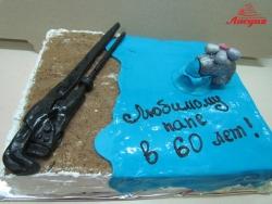 #п180(25) торт сантехнику