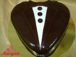#п180(4) торт фрак