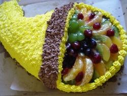 #п95(27) торт Рог Изобилия