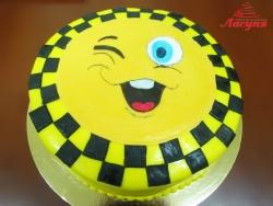 #п180(29) торт для такси