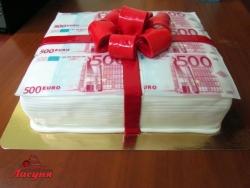 #п180(36) торт стопка Евро
