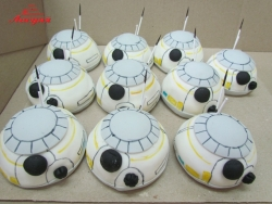 #кап2 капкейк дроид bb-8