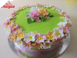 #п200(52) торт Весенний