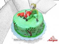 #п200(53) торт Маленький Принц