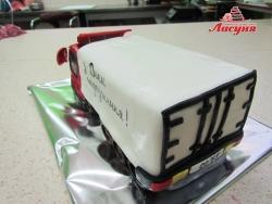 #п200(57) торт Грузовая машина DAF