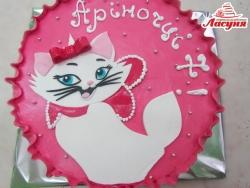 #д170(69) торт Кочешка Мария