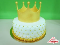 #п220(42) торт Корона